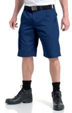 J002M Russell Workwear Poly/Cotton Twill Workwear Shorts